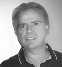 Rob Stitchbury