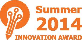 Innovation Award logo
